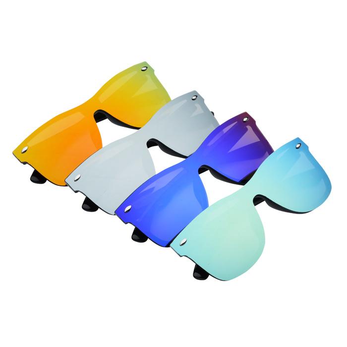 7a210077354 4imprint.com  Modern Mirror Sunglasses 142857