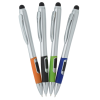 View Extra Image 6 of 7 of Ophelia Light-Up Logo Stylus Pen