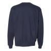 View Extra Image 1 of 1 of Champion 9.7 oz. Cotton Max Fleece Crew - Embroidered