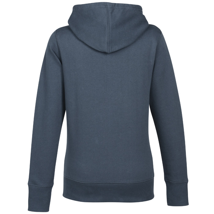 42dd3ae623a3 4imprint.com  Econscious 9 oz. Full-Zip Hoodie - Ladies  - Embroidered  143116-L-E