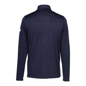 Under Armour Corporate Tech 1/4-Zip Pullover - Men's - Full Color Image 1 of 2