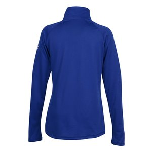 Under Armour Corporate Tech 1/4-Zip Pullover - Ladies' - Full Color Image 1 of 2