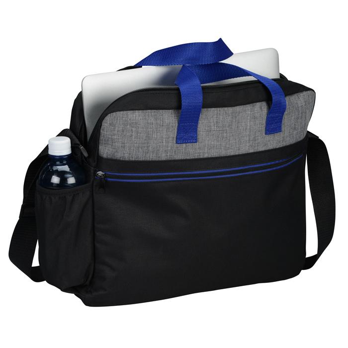 Portland Laptop Briefcase Bag - 24 hr