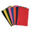 View Extra Image 1 of 1 of Microfiber Rally Towel - Colors - 18 inches x 11 inches