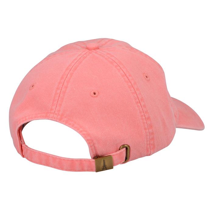 d66deb0de39 4imprint.com  Adams Optimum Pigment-Dyed Cap - Ladies  143488