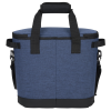 View Image 7 of 8 of Koozie Heathered 20-Can Tub Kooler Tote - Embroidered