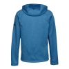 View Extra Image 1 of 2 of The North Face Canyon Flats Fleece Hooded Jacket - Men's