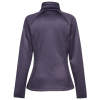 View Extra Image 1 of 2 of The North Face Canyon Flats Fleece Jacket - Ladies' - 24 hr