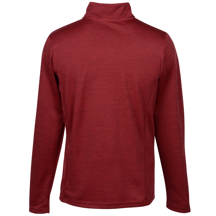 3d81ba07f 4imprint.com  Russell Athletic Performance 1 4-Zip Pullover - Men s -  Embroidered 143909-M-E