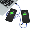 View Extra Image 1 of 4 of Gamma Wireless Charging Pad with Duo Charging Cable
