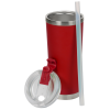 View Extra Image 3 of 4 of Brooklyn Vacuum Travel Tumbler - 24 oz.