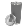 View Extra Image 3 of 5 of Brooklyn Vacuum Travel Tumbler - 16 oz. - 24 hr