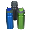 View Image 4 of 4 of Runaway Aluminum Bottle - 24 oz.