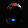 View Extra Image 1 of 9 of Ozzy Tritan Audio Bottle - 24 oz. - Light-Up Logo