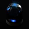 View Extra Image 2 of 9 of Ozzy Tritan Audio Bottle - 24 oz. - Light-Up Logo