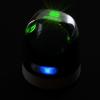 View Extra Image 3 of 9 of Ozzy Tritan Audio Bottle - 24 oz. - Light-Up Logo
