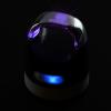 View Extra Image 4 of 9 of Ozzy Tritan Audio Bottle - 24 oz. - Light-Up Logo