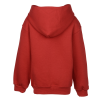 View Extra Image 2 of 2 of Russell Athletic Dri-Power Hooded Pullover Sweatshirt - Youth - Screen
