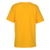 View Extra Image 2 of 2 of Russell Athletic Essential Performance Tee - Youth - Screen