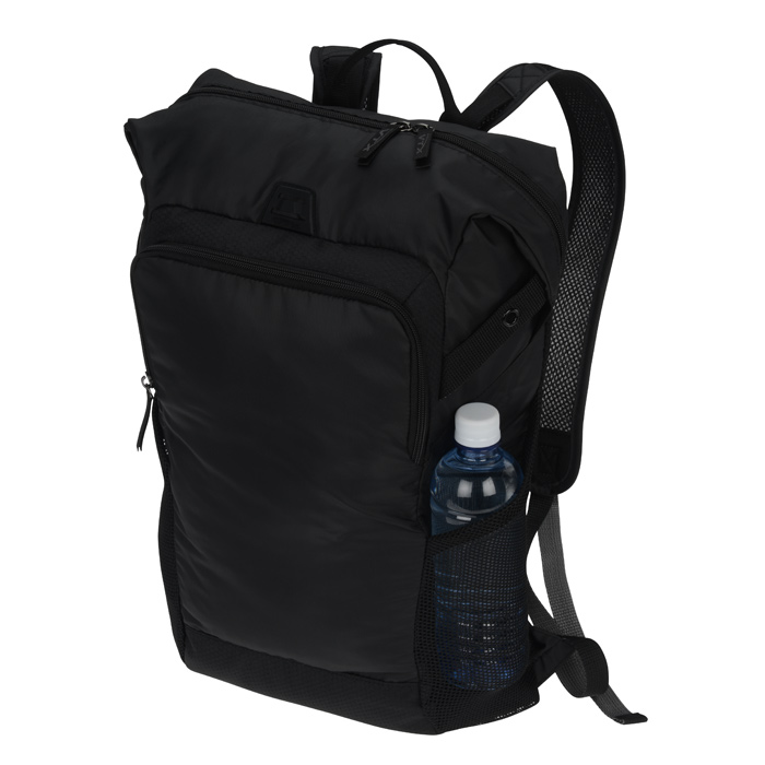 79539c8e65fa 4imprint.com  Vertex Fusion Packable Backpack 144725