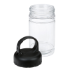 View Extra Image 1 of 2 of SimplyFit Snack Bottle Mini