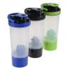 View Image 2 of 6 of Lava Fitness Shaker Bottle - 24 oz.
