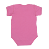 View Extra Image 1 of 1 of Rabbit Skins Infant Fine Jersey Onesie - Colors