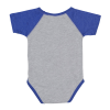 View Extra Image 1 of 1 of Rabbit Skins Infant Jersey Baseball Onesie