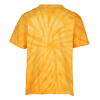 View Extra Image 2 of 2 of Tie-Dyed Cyclone T-Shirt - Youth