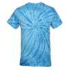 View Extra Image 2 of 2 of Tie-Dyed Cyclone T-Shirt