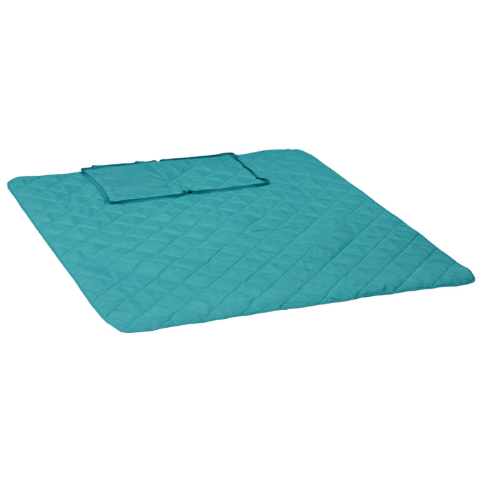 4imprint Promotional S, Zip Up Outdoor Blanket