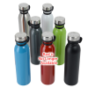 View Extra Image 3 of 3 of h2go Concord Vacuum Bottle - 25 oz. - 24 hr