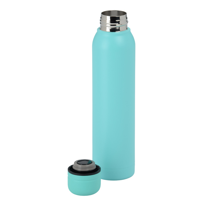 768ffbc505e 4imprint.com: h2go Silo Vacuum Bottle - 17 oz. 145305