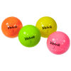 View Extra Image 3 of 4 of Volvik Crystal Golf Ball - Dozen - Factory Direct