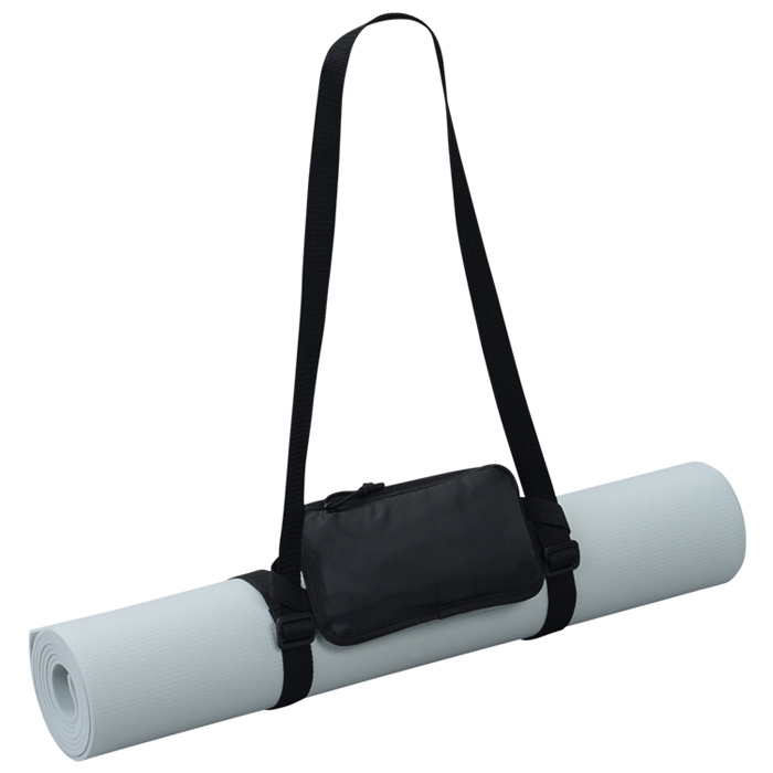 4imprint.com: Asana Yoga Mat With Bag 145393