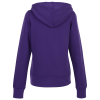 View Extra Image 1 of 2 of Cypress Full-Zip Hoodie - Ladies'
