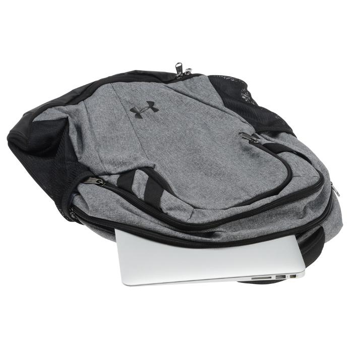 4imprint.com  Under Armour Hustle II Backpack - Full Color 145423-FC b49d6a1af39f9