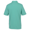 View Extra Image 1 of 2 of Greg Norman Play Dry Foreward Series Polo - Men's - 24 hr