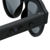 View Extra Image 3 of 5 of Sunglasses with Bluetooth Speaker