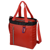 View Extra Image 4 of 4 of Slim Line Cooler Tote