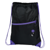 View Extra Image 1 of 3 of Zorro Drawstring Sportpack