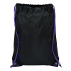 View Extra Image 2 of 3 of Zorro Drawstring Sportpack