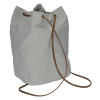 View Extra Image 1 of 3 of Field & Co.16 oz. Cotton Convertible Tote