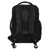 View Extra Image 1 of 5 of elleven Underseat 17 inches Laptop Backpack - Embroidered