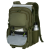 "View Extra Image 2 of 3 of High Sierra Tactical 15"" Laptop Backpack - Embroidered"