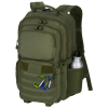 "View Extra Image 3 of 3 of High Sierra Tactical 15"" Laptop Backpack - Embroidered"