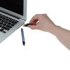 View Extra Image 4 of 5 of Lyndon USB Flash Drive Stylus Pen - 4GB