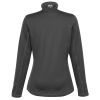 View Extra Image 1 of 2 of Storm Creek Smart Stretch 1/4-Zip Pullover - Ladies'