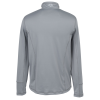 View Extra Image 1 of 2 of Storm Creek Smart Stretch 1/4-Zip Pullover - Men's