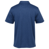View Extra Image 1 of 2 of Callaway Heathered Jacquard Polo